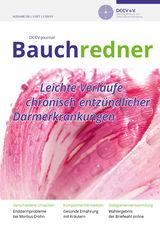 Titelseite Bauchredner 1/2017